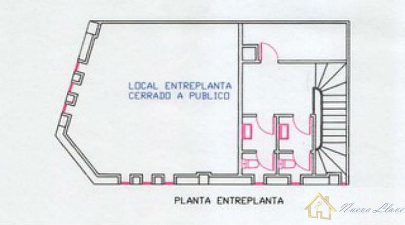 Foto2 - Local comercial en alquiler en Lugo - 320636368