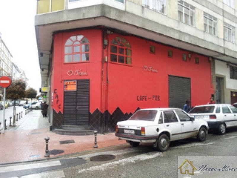 Foto3 - Local comercial en alquiler en Lugo - 320636371