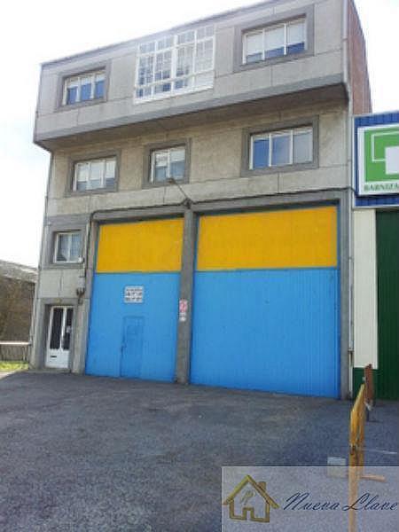 Foto1 - Nave industrial en alquiler en Lugo - 320636374