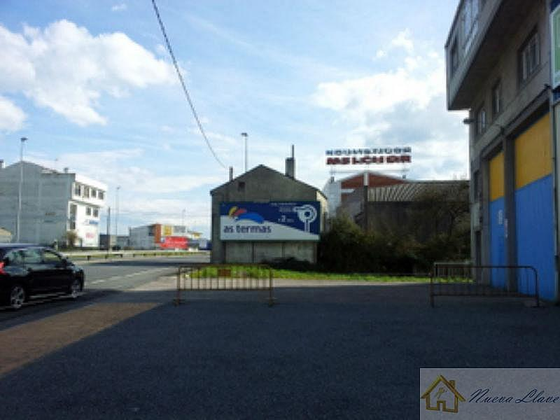 Foto2 - Nave industrial en alquiler en Lugo - 320636377