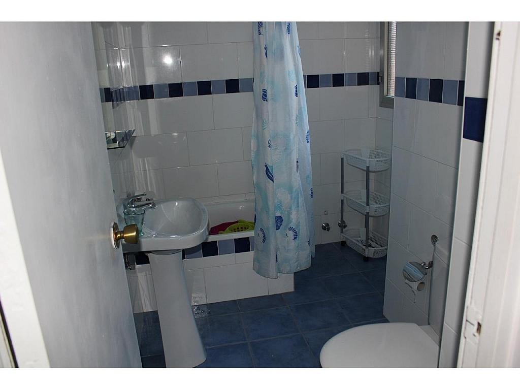 Piso en alquiler en calle Del Bachiller, Huelva - 331380397