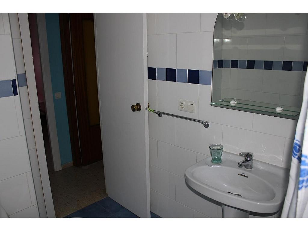 Piso en alquiler en calle Del Bachiller, Huelva - 331380400