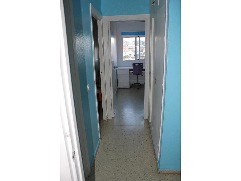 Piso en alquiler en calle Del Bachiller, Huelva - 331380409