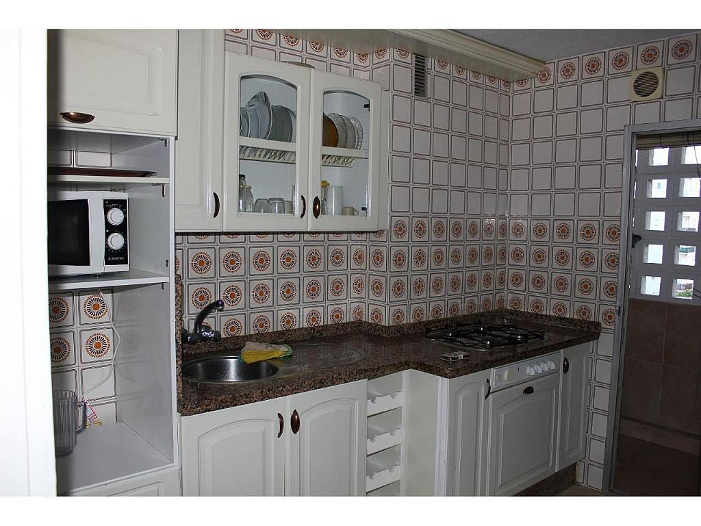 Piso en alquiler en calle Del Bachiller, Huelva - 331380436