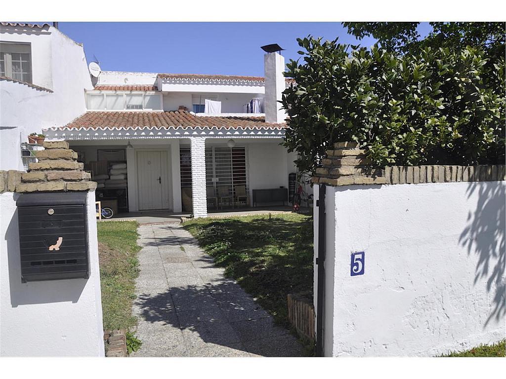 Chalet en alquiler en Palos de la Frontera - 308099375
