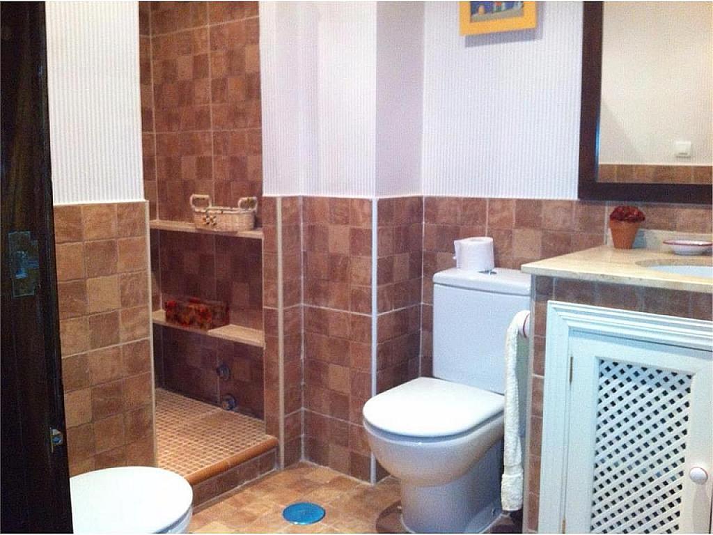 Piso en alquiler en calle Alameda Sundheim, Zona Centro en Huelva - 349243662