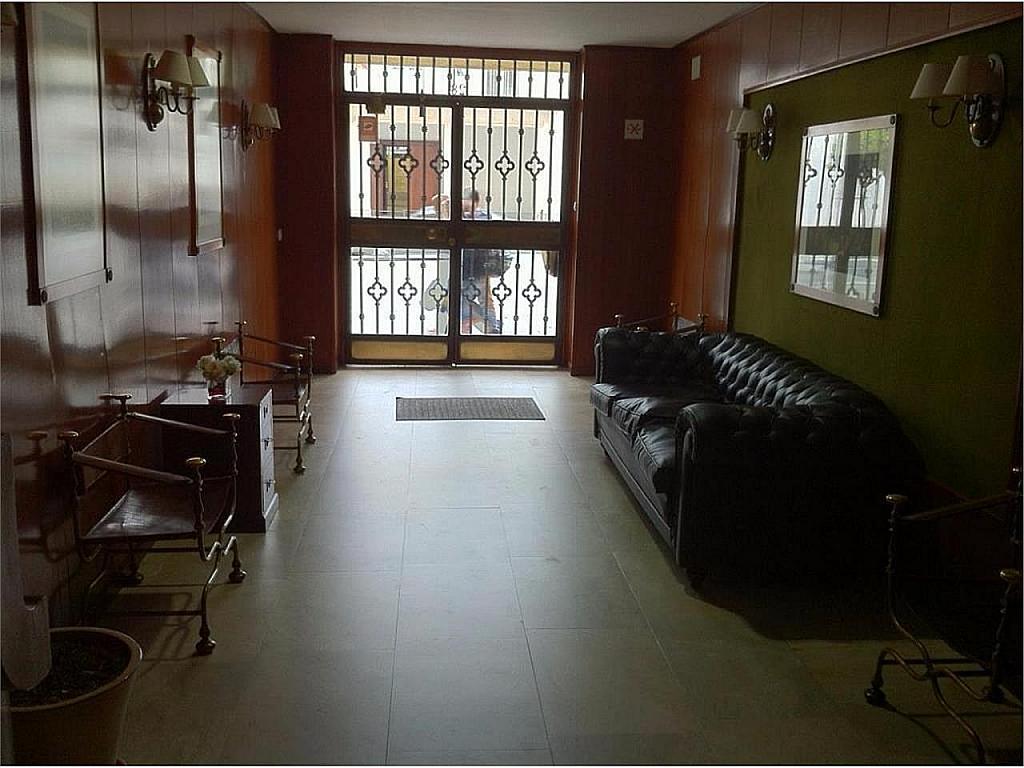 Piso en alquiler en calle Alameda Sundheim, Zona Centro en Huelva - 349243671