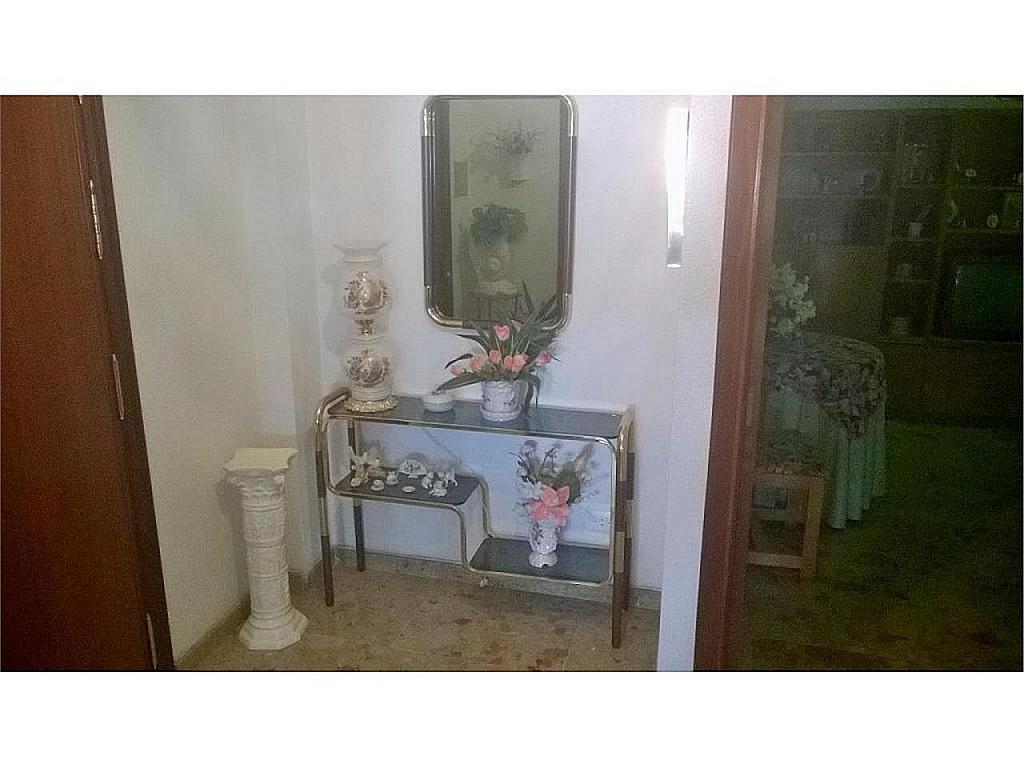Piso en alquiler en calle Federico Molina, Huelva - 377322927