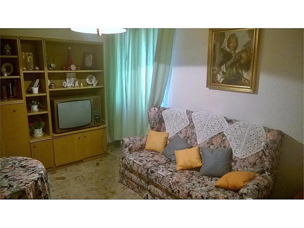 Piso en alquiler en calle Federico Molina, Huelva - 377322930