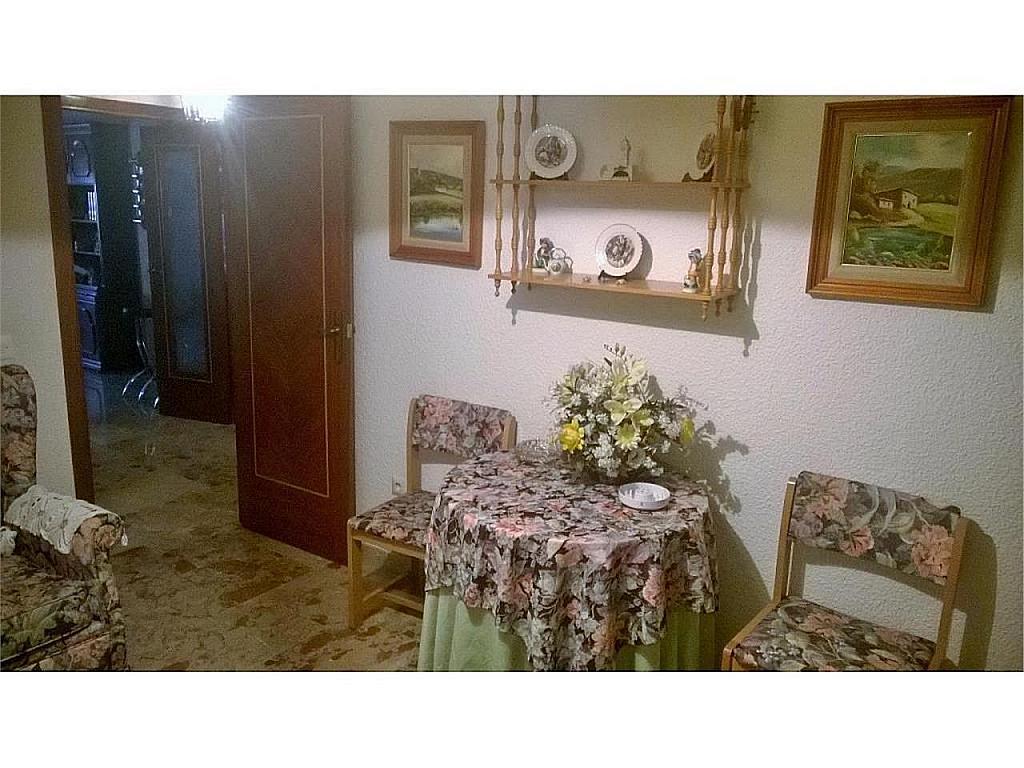 Piso en alquiler en calle Federico Molina, Huelva - 377322933