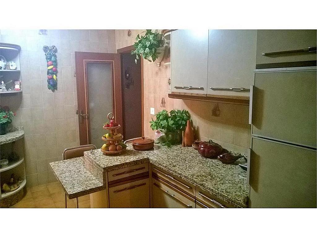 Piso en alquiler en calle Federico Molina, Huelva - 377322936