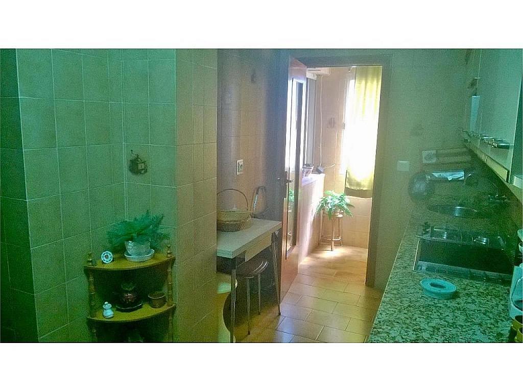 Piso en alquiler en calle Federico Molina, Huelva - 377322942