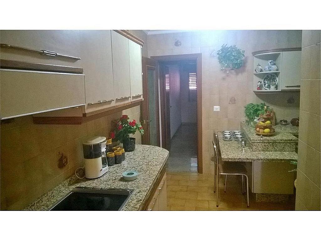 Piso en alquiler en calle Federico Molina, Huelva - 377322945