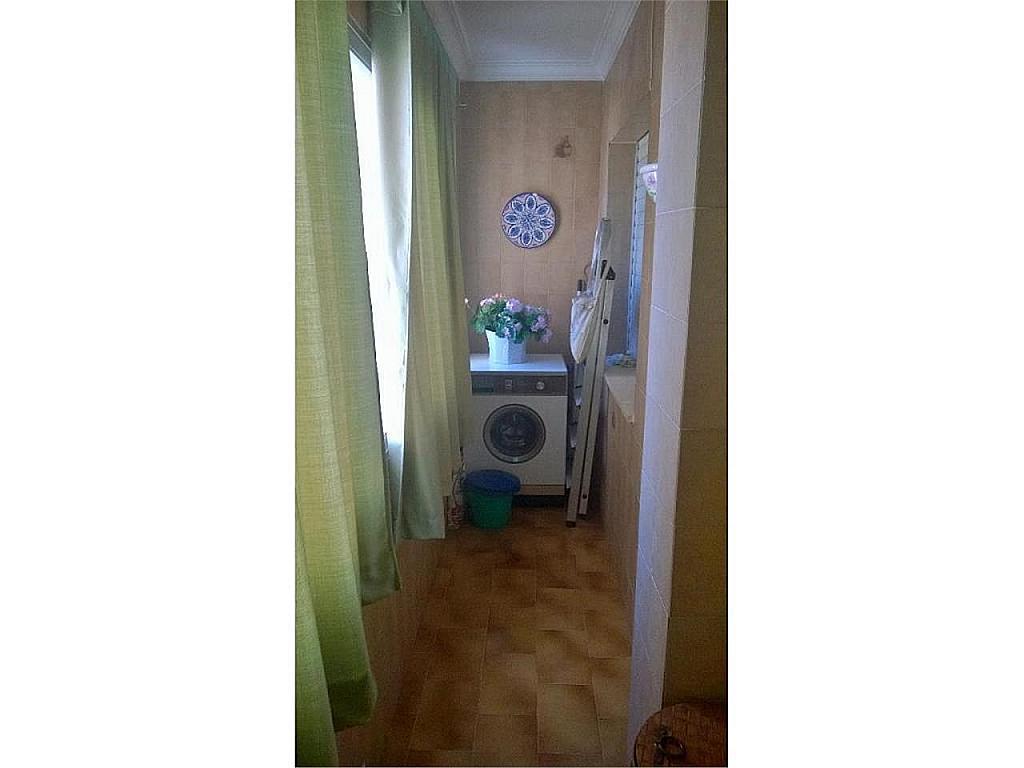 Piso en alquiler en calle Federico Molina, Huelva - 377322948