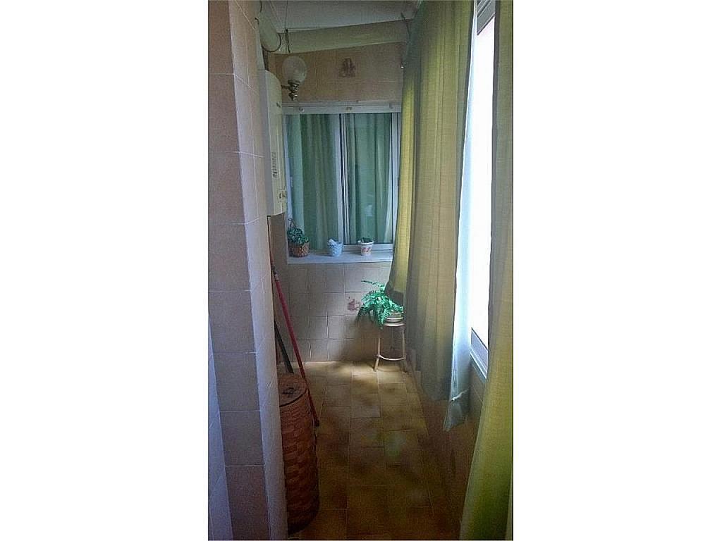 Piso en alquiler en calle Federico Molina, Huelva - 377322951