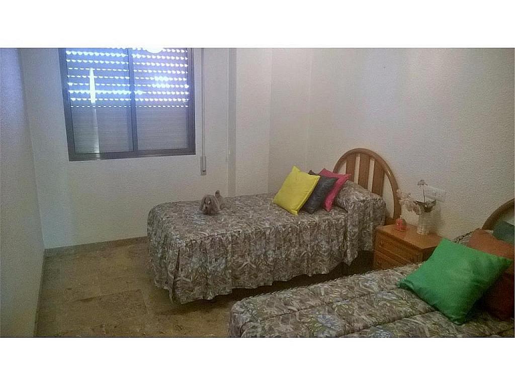 Piso en alquiler en calle Federico Molina, Huelva - 377322957