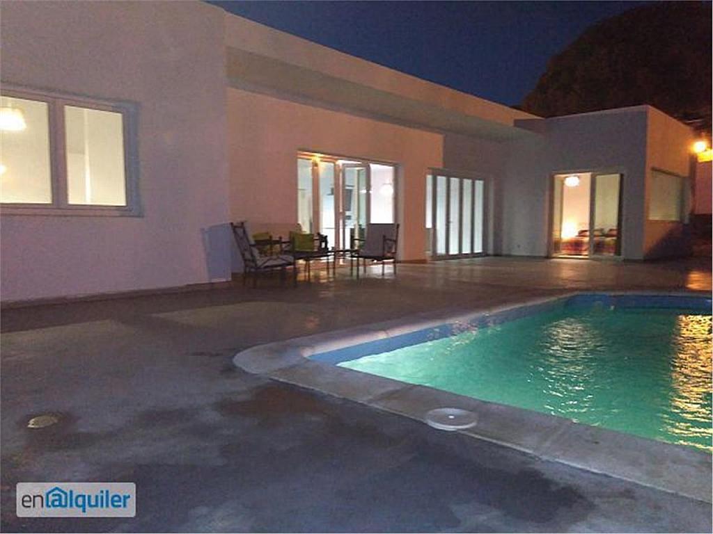 Casa en alquiler en Palos de la Frontera - 319007712