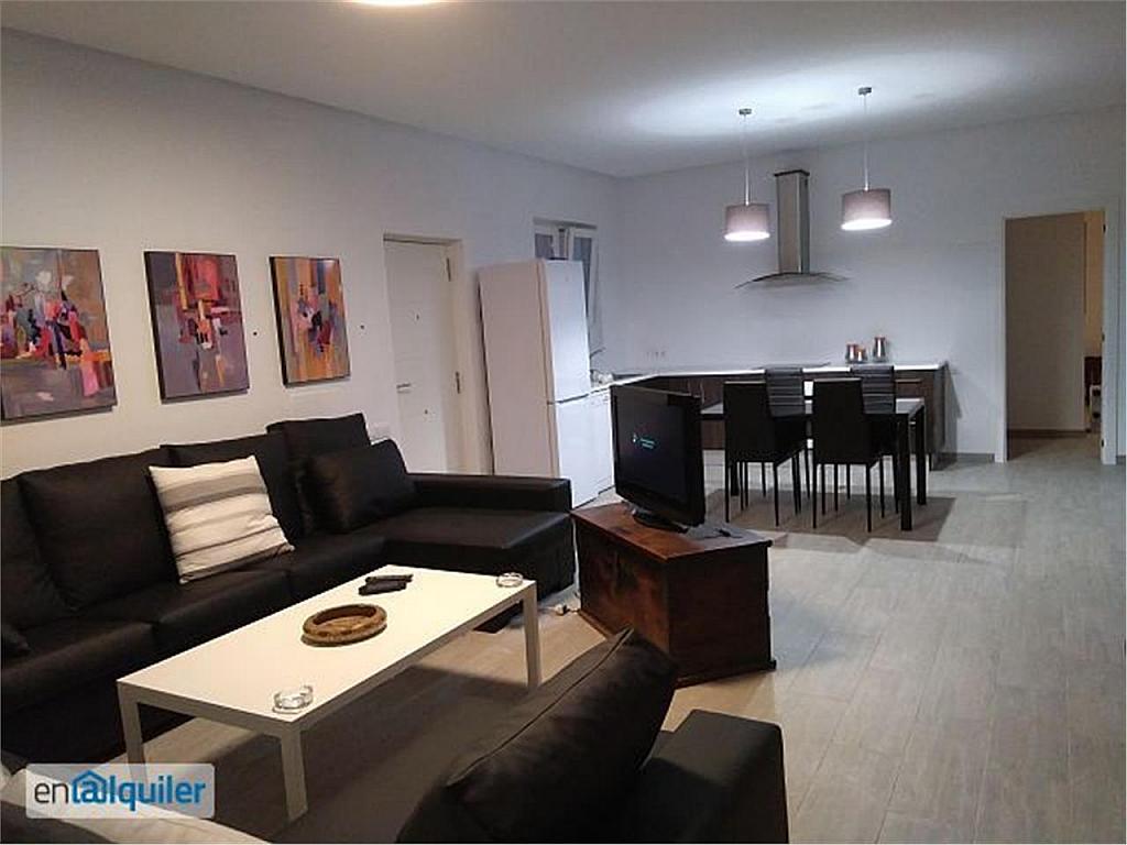 Casa en alquiler en Palos de la Frontera - 319007727