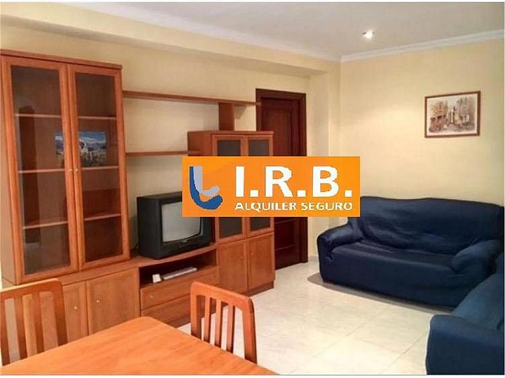 Piso en alquiler en calle Jesus Nazareno, Huelva - 322666438