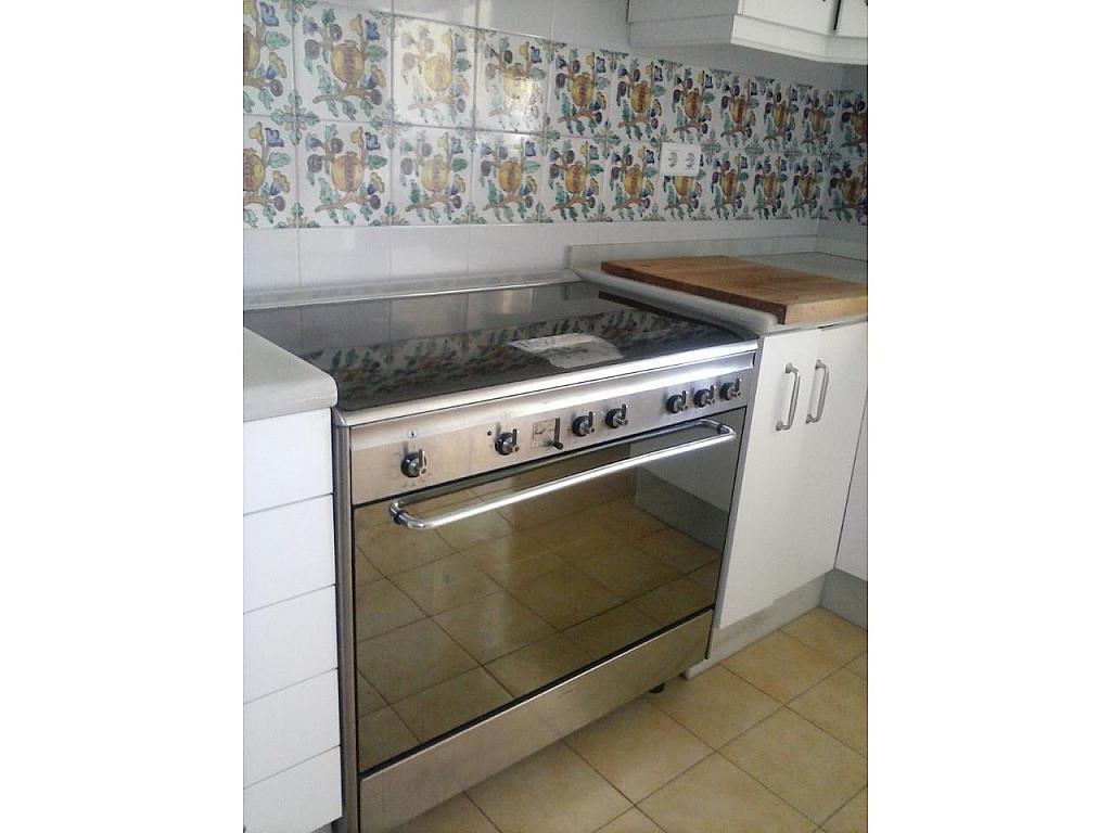 Piso en alquiler en calle Alameda Shundeim, Huelva - 323578310