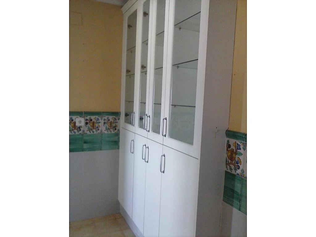 Piso en alquiler en calle Alameda Shundeim, Huelva - 323578313