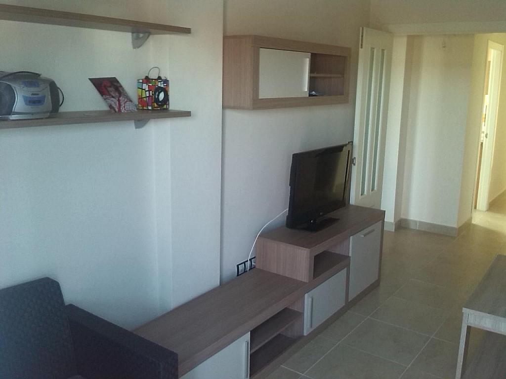 Piso en alquiler en calle Nueva, Aljaraque - 324943901