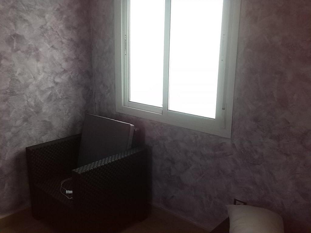 Piso en alquiler en calle Nueva, Aljaraque - 324943913
