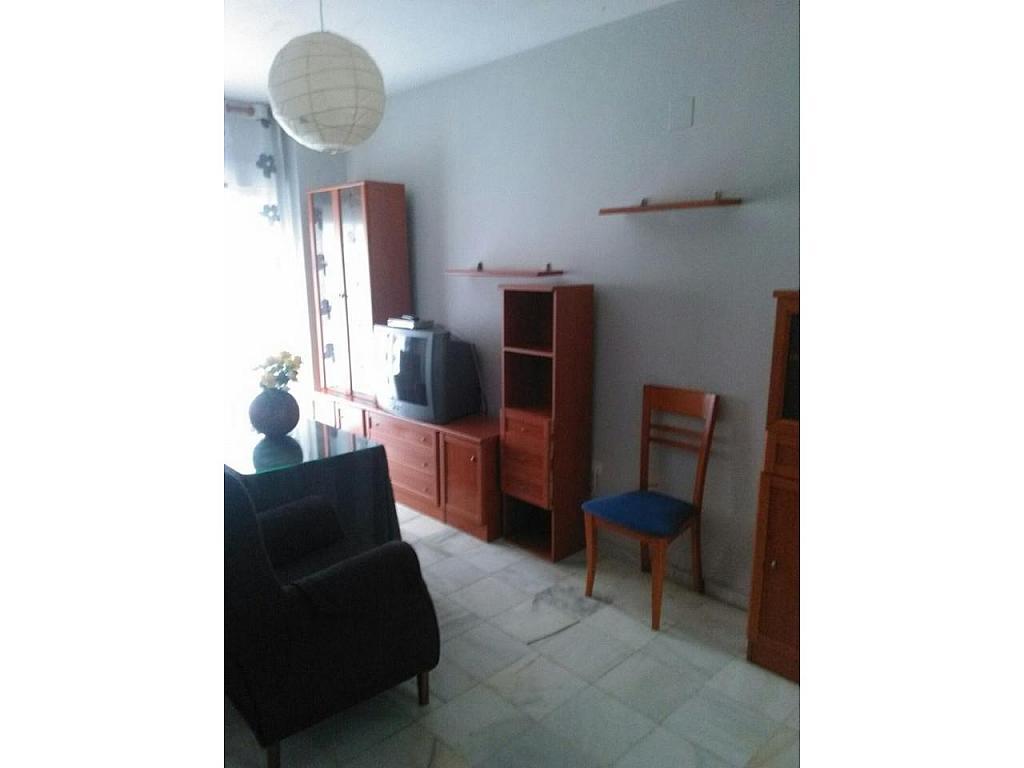 Piso en alquiler en calle Echegaray, Huelva - 325401728