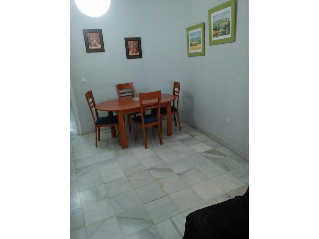Piso en alquiler en calle Echegaray, Huelva - 325401731