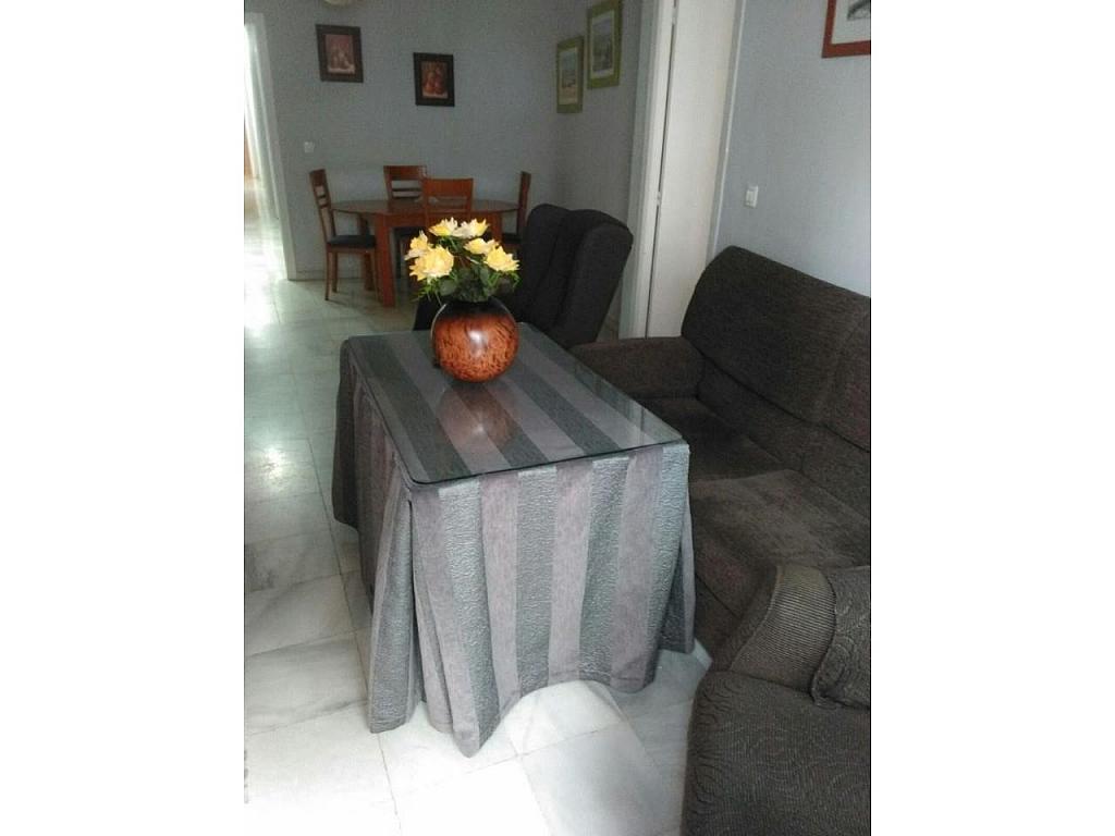 Piso en alquiler en calle Echegaray, Huelva - 325401734