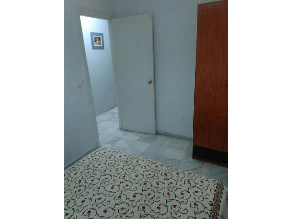 Piso en alquiler en calle Echegaray, Huelva - 325401737