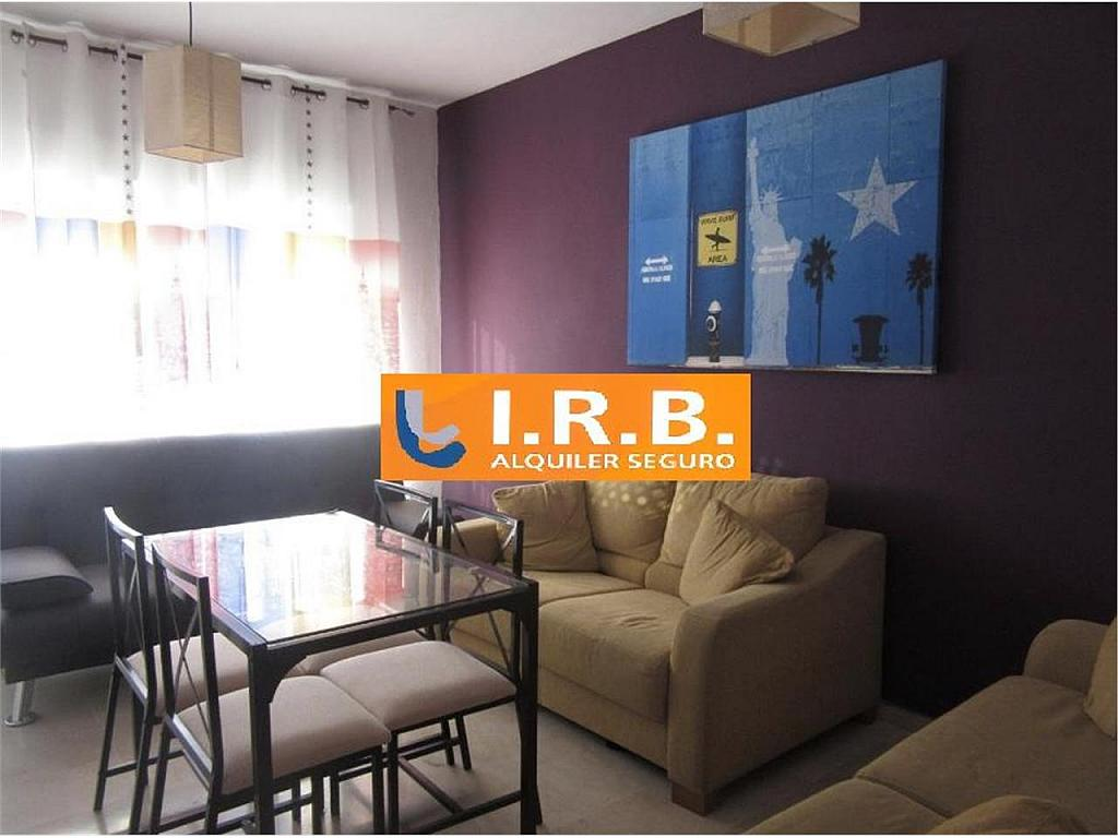 Piso en alquiler en calle Pablo Ruiz Picasso, Huelva - 328161365