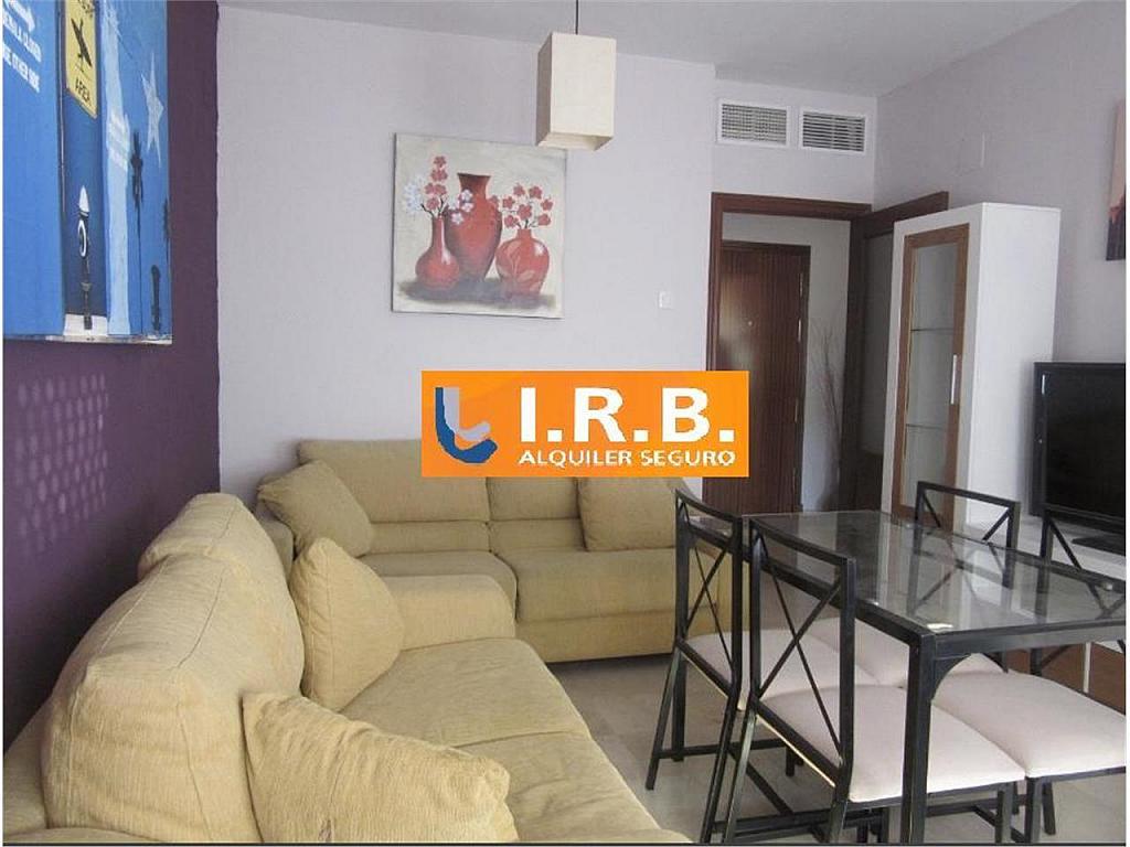 Piso en alquiler en calle Pablo Ruiz Picasso, Huelva - 328161368