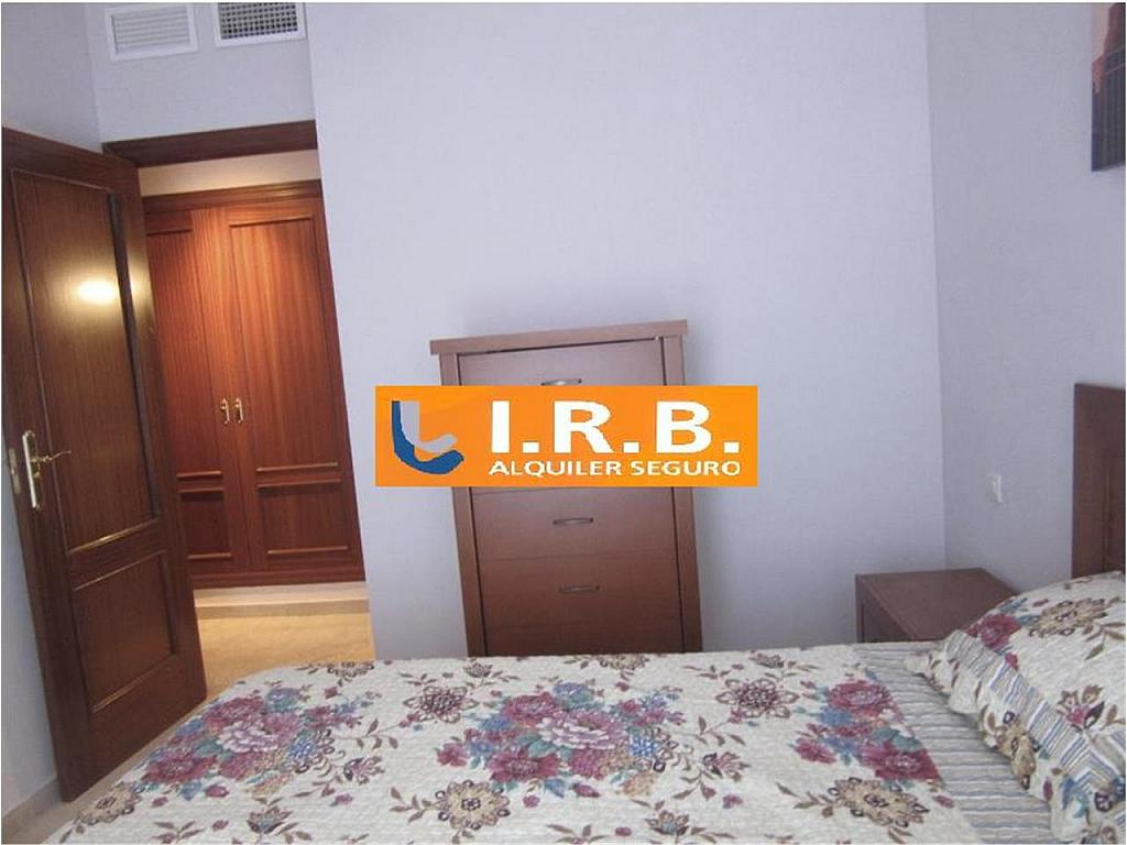 Piso en alquiler en calle Pablo Ruiz Picasso, Huelva - 328161371