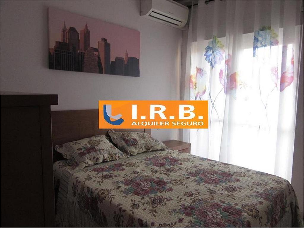 Piso en alquiler en calle Pablo Ruiz Picasso, Huelva - 328161374