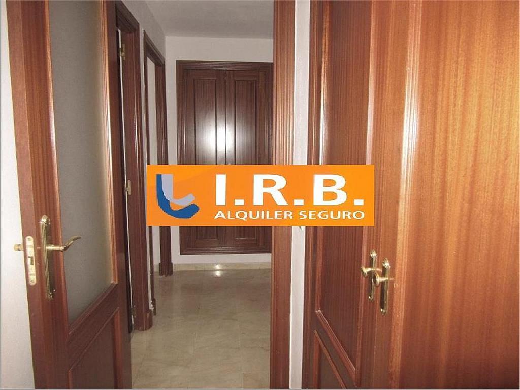 Piso en alquiler en calle Pablo Ruiz Picasso, Huelva - 328161383