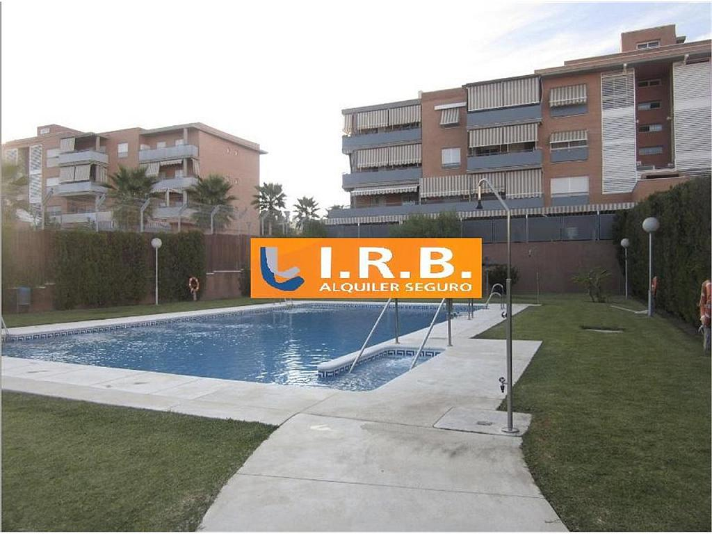 Piso en alquiler en calle Pablo Ruiz Picasso, Huelva - 328161389