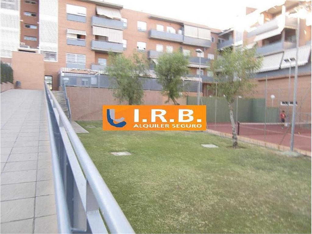 Piso en alquiler en calle Pablo Ruiz Picasso, Huelva - 328161392