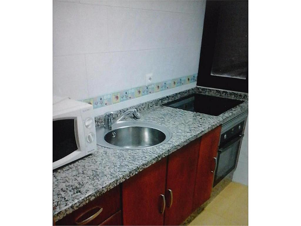 Piso en alquiler en calle Juan Xiii, Gibraleón - 329218482
