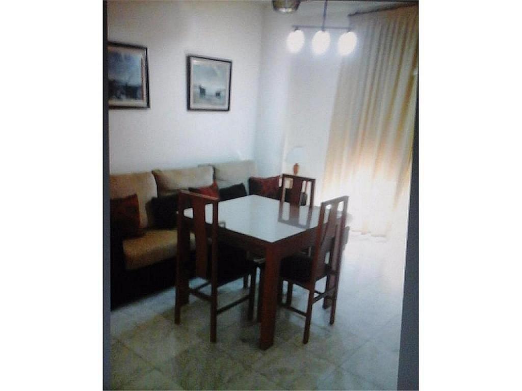 Piso en alquiler en calle Juan Xiii, Gibraleón - 329218491