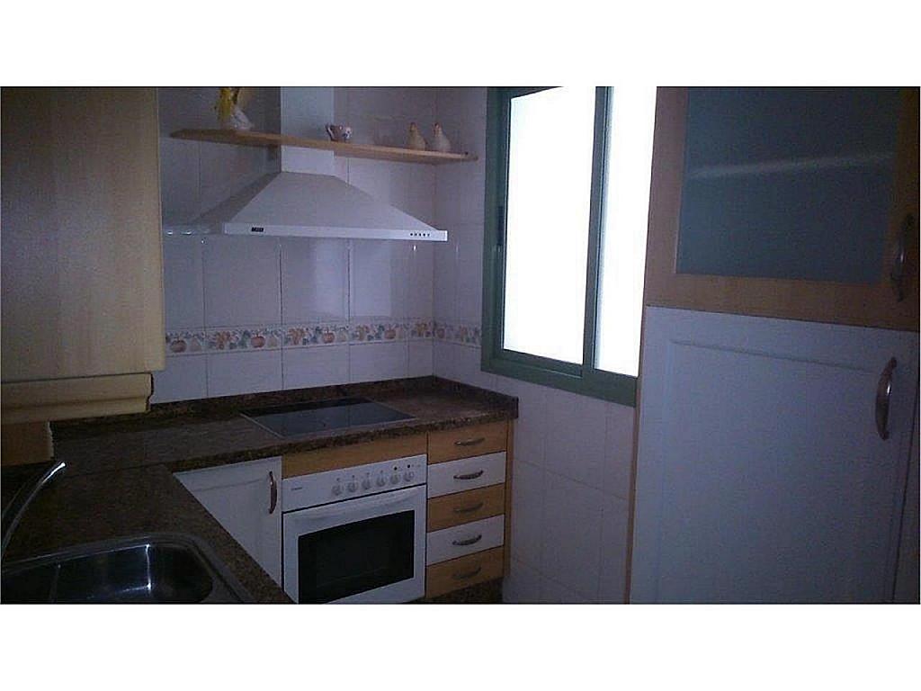 Piso en alquiler en calle San Sebastian, Huelva - 330562771