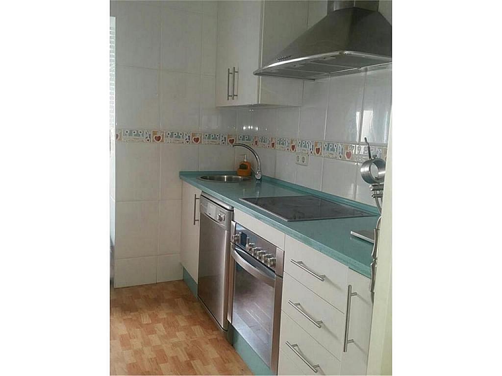 Piso en alquiler en calle Almeria, Huelva - 330562957