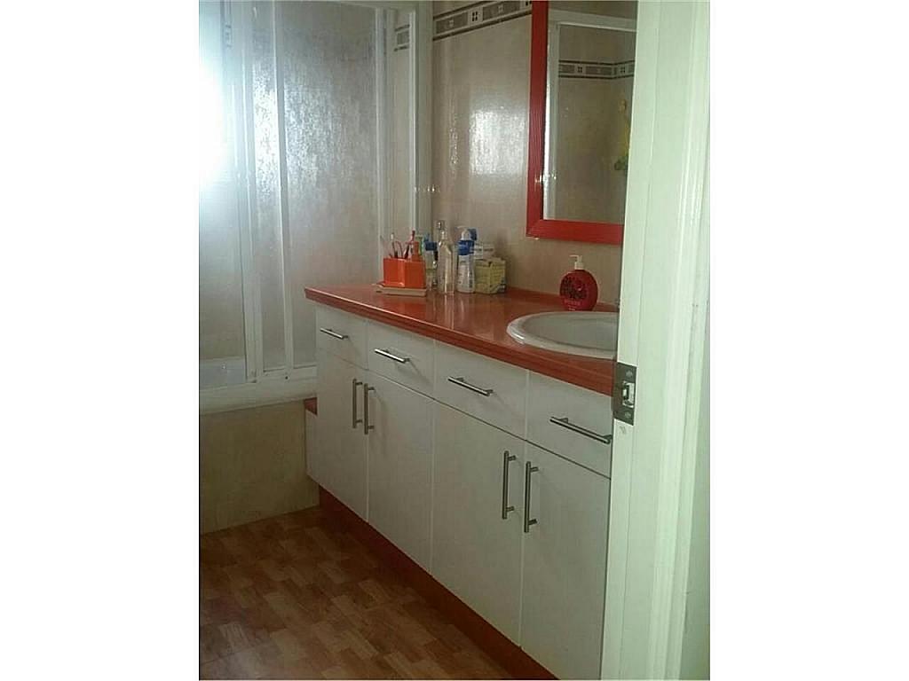 Piso en alquiler en calle Almeria, Huelva - 330562966