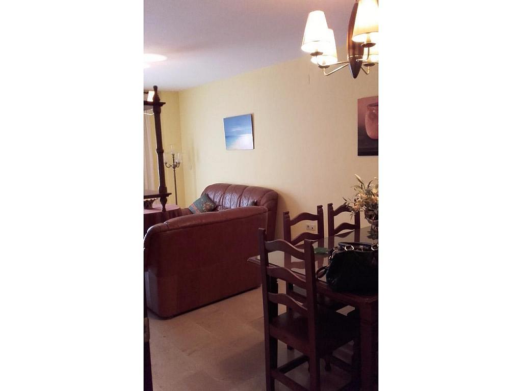Piso en alquiler en calle Escultora Miss Whitney, Huelva - 332137711