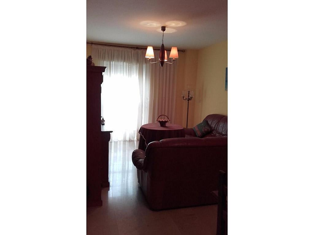 Piso en alquiler en calle Escultora Miss Whitney, Huelva - 332137717