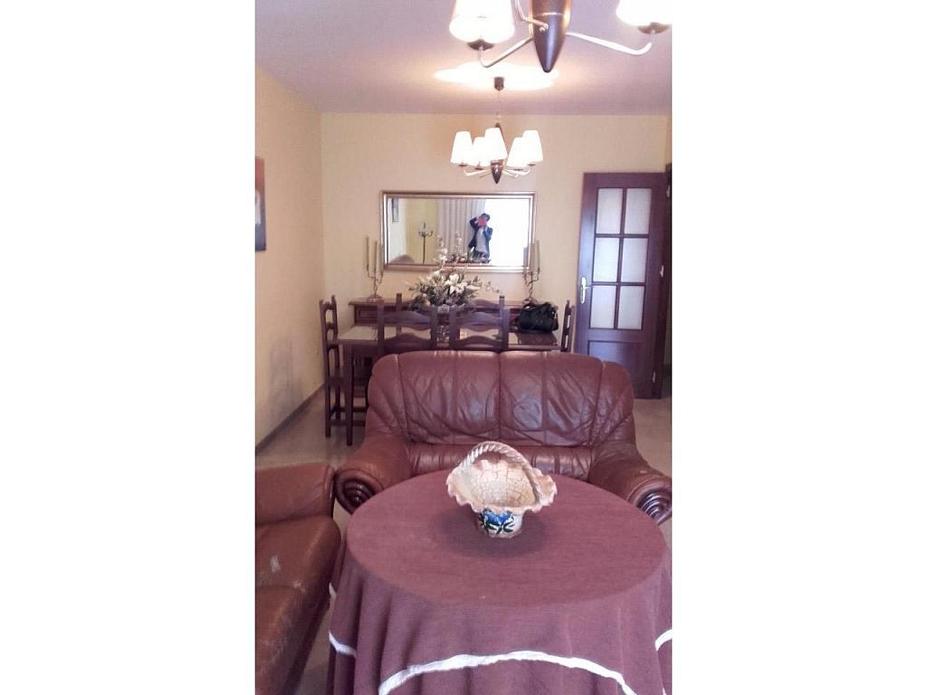 Piso en alquiler en calle Escultora Miss Whitney, Huelva - 332137720