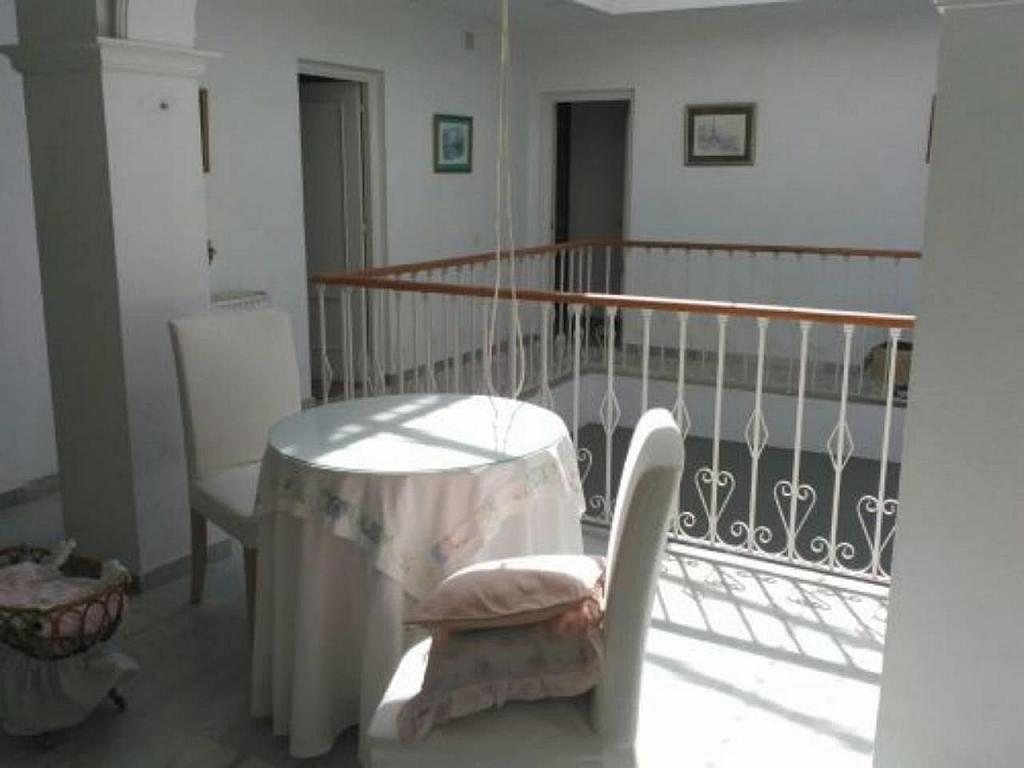 Casa en alquiler en calle General Valdés, San Fernando - 325915849