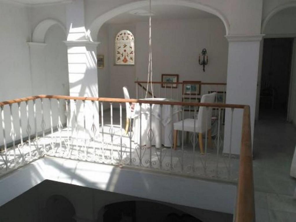 Casa en alquiler en calle General Valdés, San Fernando - 325915855