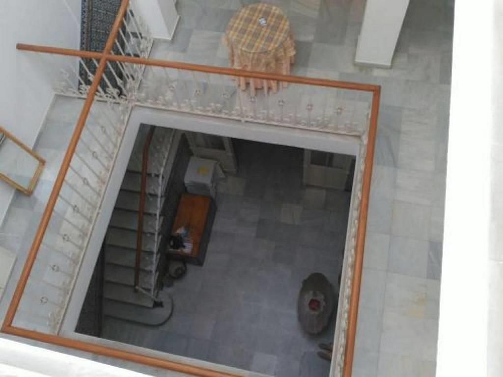 Casa en alquiler en calle General Valdés, San Fernando - 325915858