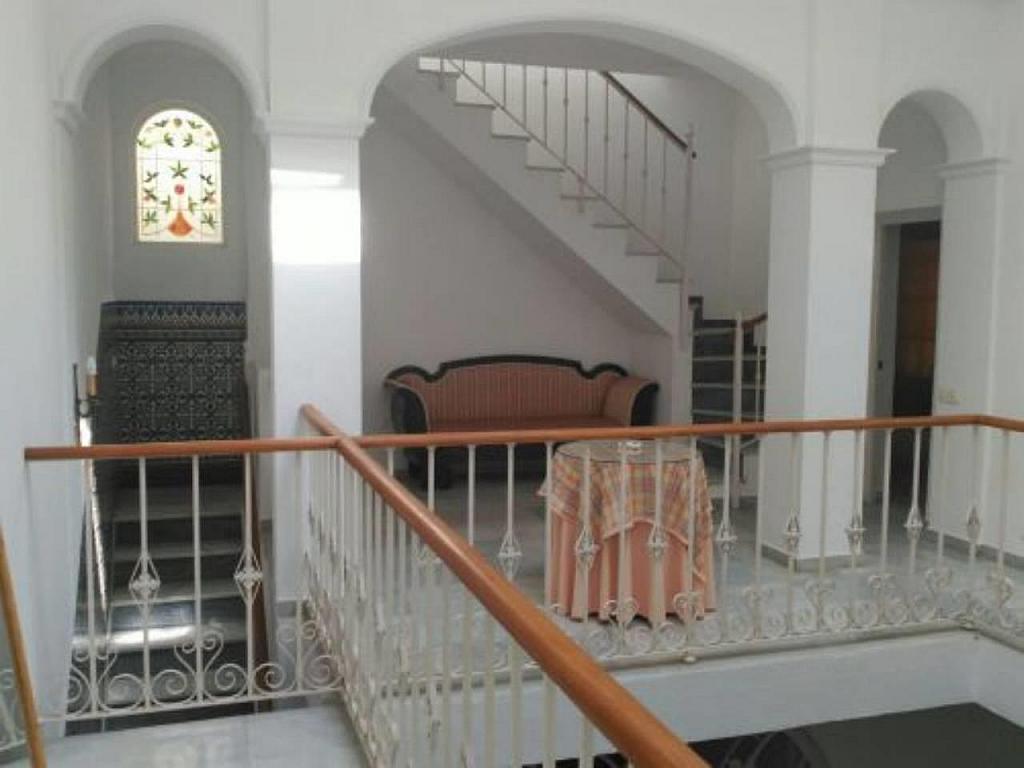 Casa en alquiler en calle General Valdés, San Fernando - 325915861
